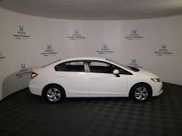 2014 honda hatchback 2014 used honda civic sedan 4dr manual lx at honda of danbury