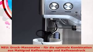 gastroback 42612 design espressomaschine advanced pro g gastroback 42610 design espresso maschine advanced pro