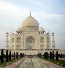 What Does Chandelier Mean What Does The Taj Mahal Mean To You Tell Us Rediff Com Get Ahead