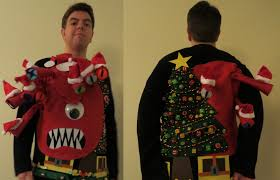 d u0026d beholder ugly christmas sweater album on imgur