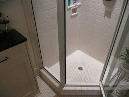 leaking shower door neo angle leak jlc online forums