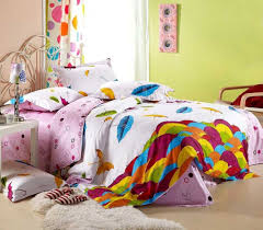 Polka Dot Bed Sets by Kids Room Gorgeous Bedding Set With Grey Combination And