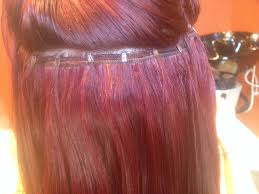 one hair extensions 18 one step weft hair extensions all european hair