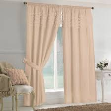 Sheer Elegance Curtains Curtain Brown Voile Curtains Sheer Elegance Curtain Scarf Panel