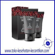 titan gel asli pembesar dan panjang penis alami