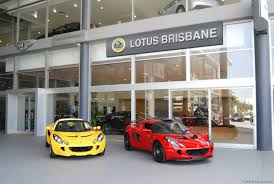 lexus dealers brisbane lotus cars come to brisbane photos 1 of 2