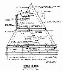 free a frame cabin plans a frame house plans free lovely a frame building plans free homes