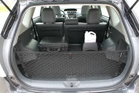 toyota prius luggage capacity prius family which one is right for me