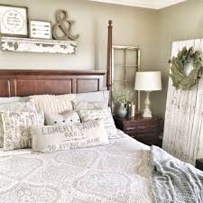 design decor cute farmhouse bedroom ideas 6 02 design decor homebnc