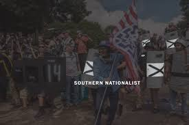 Battle Flags Of The Confederacy What Do The Flags Chants And Symbols Spotted In Charlottesville
