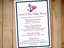 destination wedding itinerary template 25 ide terbaik wedding itinerary template di