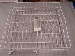 General Electric Dishwasher Wd28x10369 General Electric Hotpoint Dishwasher Upper Rack