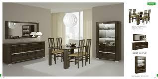 Modern Dining Room Furniture Sets Furniture For Dining Room With Modern Buffet Dining Table Glass