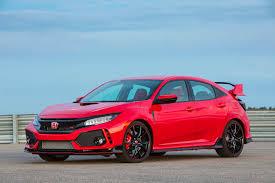 Honda Civic Type R Alloys For Sale 2017 Honda Civic Type R First Drive Automobile Magazine