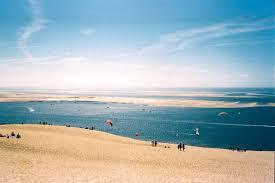 chambre d hote dune du pilat cap sittelle chambres d hôtes cap ferret vue depuis la dune du