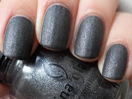 charcoal gunmetal haus of polish