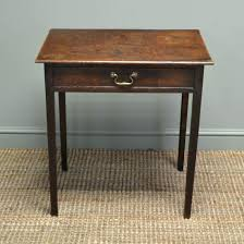 Antique Side Tables For Living Room Agreeable Antique Side Table Decorating Small Country Oak Antique