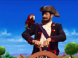 You Are A Pirate Meme - you are a pirate lazytown hd subtitled youtube