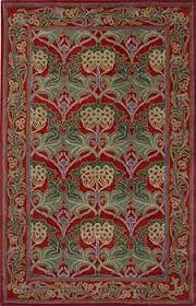 Arts And Crafts Rug Plush Design Ideas Arts And Crafts Area Rugs Perfect Masterpiece