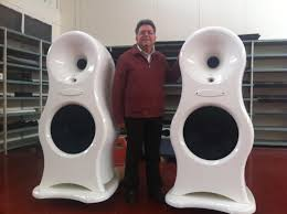 zingali client name 2 1 evo speakers with designer hifi