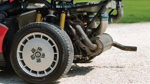 lexus telios wheels μισό εκατ ευρώ γι u0027αυτή την lancia delta s4 stradale autoblog gr