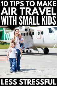 10 simple tips to make flying with kids easier meraki lane