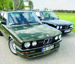 bmw m5 modified bmw m5 vs b7 alpina how a small german firm took t hemmings