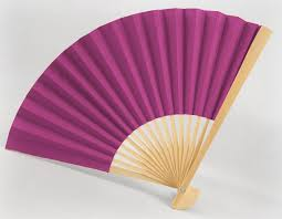 paper fans paper fans rosettes party decorations