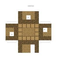 minecraft papercraft house minecraft seeds pc xbox pe ps4