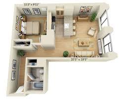 New York Apartments Floor Plans 10 Hanover Square Rentals New York Ny Apartments Com