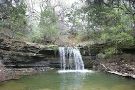 Texas waterfalls images Woodway to enforce trespassing warnings around waterfall woodway jpg