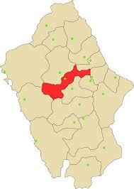 Peru On Map Provincia De Yungay U2022 Mapsof Net