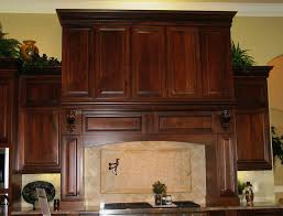 Kitchen Hood Island by Stunning Custom Handmade Chimney Kitchen Hood Over Stove Also In