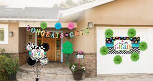 Promotion Decorations Graduation Party Supplies 2017 Graduation Decorations U0026 Ideas