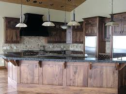 Black Rustic Kitchen Cabinets Rustic Kitchen Cabinets Frequent Flyer