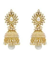 stylish gold earrings stylish gold earring at rs 10000 pair s gold earrings