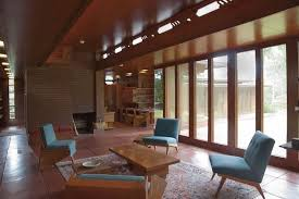 frank lloyd wright home interiors interior rosenbaum house