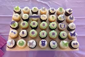 baby shower cupcakes u2013 ms tapioca