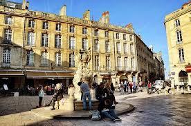 Canap茅 Bordeaux City Of Bordeaux In The Course Of