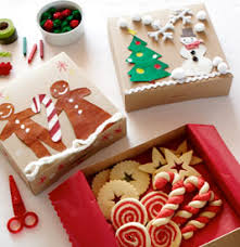 cookie gift boxes 50 ways to package cookies ideas inspiration for