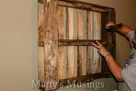Home Decor With Wood Pallets Wood Pallet Ideas