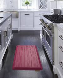 Gel Rugs For Kitchen Red Kitchen Rugs And Mats Kitchen Rugs Kitchen Floor Mats