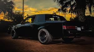 fast and furious cars vin diesel 1986 buick grand national s49 houston 2015