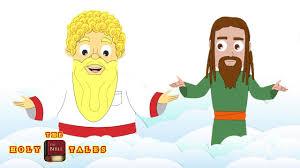 samuel hears god speak i the book of samuel i animated children u0027s