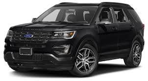 2017 Ford Explorer Sport For Sale In Nashville Cars Com