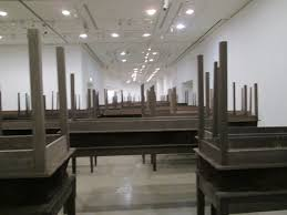 the 9th hiroshima art prize doris salcedo u2013 hiroshima city museum