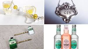 Christmas Gifts Under 10 11 Gin Themed Christmas Gifts For Secret Santa For Under 10