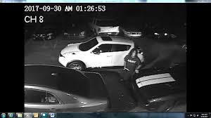 surveillance photos point to two suspects in overnight shooting