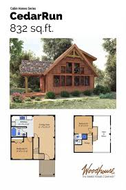 log home plans cabin southland homes 1000 sq ft carson luxihome
