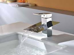 Contemporary Bathtub Faucets 10 Modern Bathroom Sink Faucets That Totally Sizzle